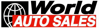 World Auto Sales Logo