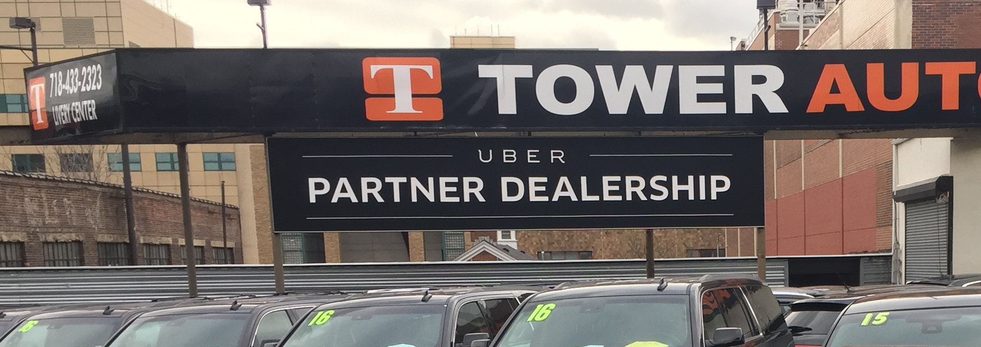 Ford Dealership Nyc >> Tower Auto Mall Inc. Long Island City NY | New & Used Cars Trucks Sales & Service