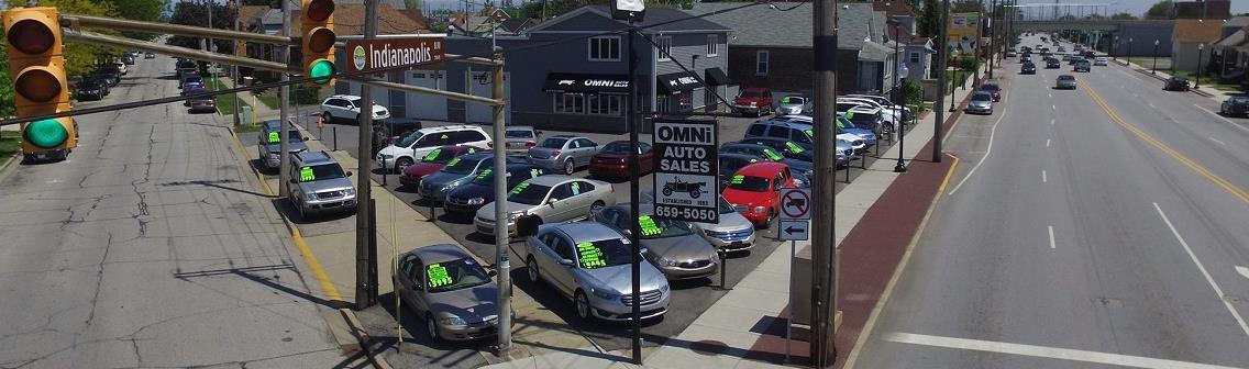 Used Cars Indianapolis >> Used Cars Whiting In Used Cars Trucks In Omni Auto Sales