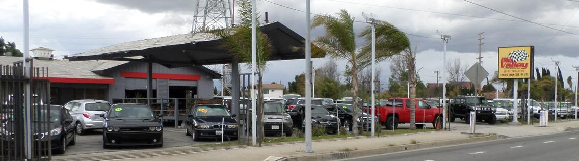 Big Valley Auto Sales Sun Valley CA | New & Used Cars Trucks