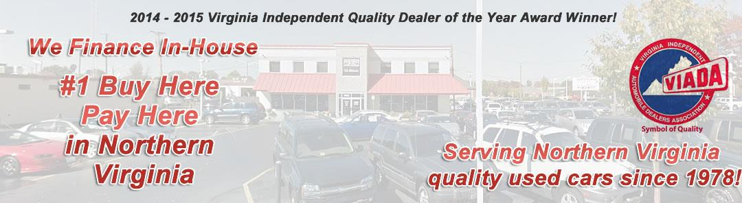 Buy Here Pay Here Richmond Va >> Buy Here Pay Here Manassas Va Used Cars Instant Approval