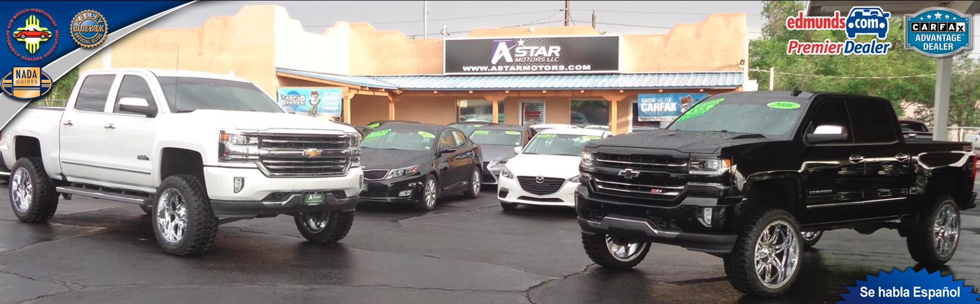 Used Cars In Albuquerque >> Used Cars Albuquerque Nm Used Cars Trucks Nm A Star Motors Llc
