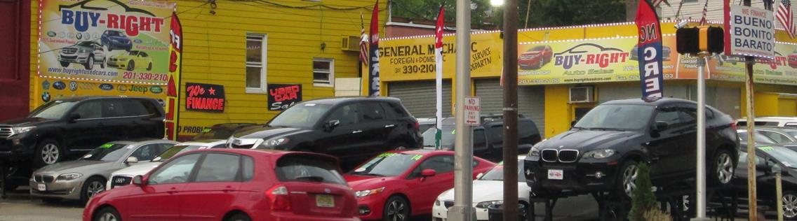 Union City Auto Credit >> Used Cars Union City Nj Used Cars Trucks Nj Buy Right Inc