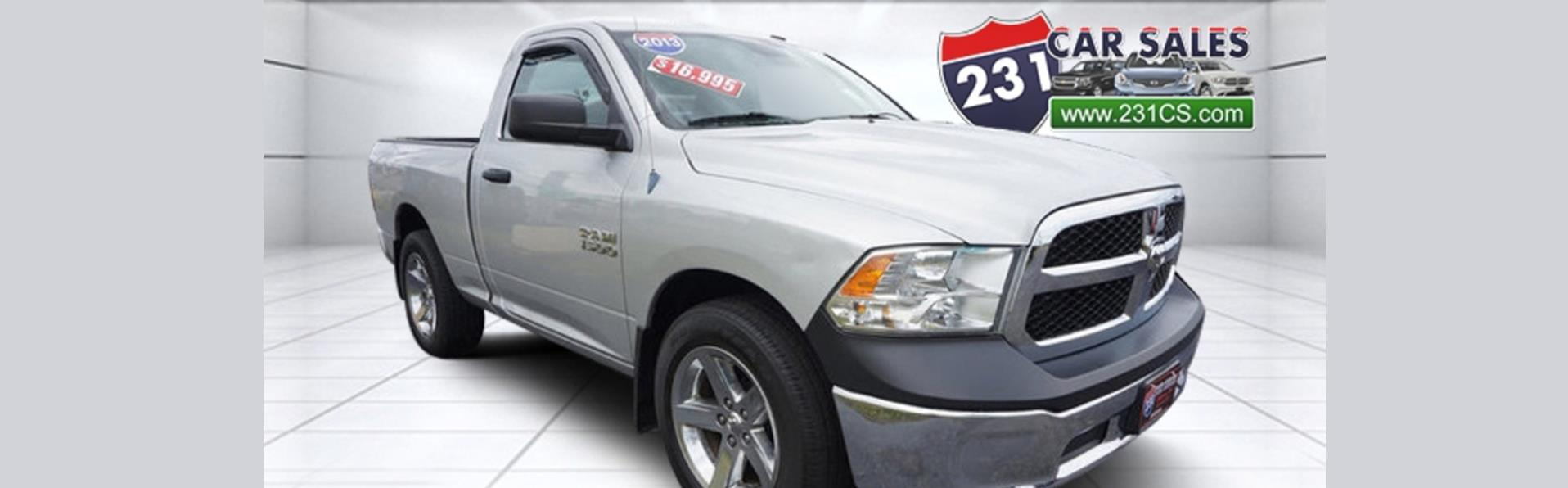 Used Cars Lebanon TN | Used Cars & Trucks TN | 231 Car Sales