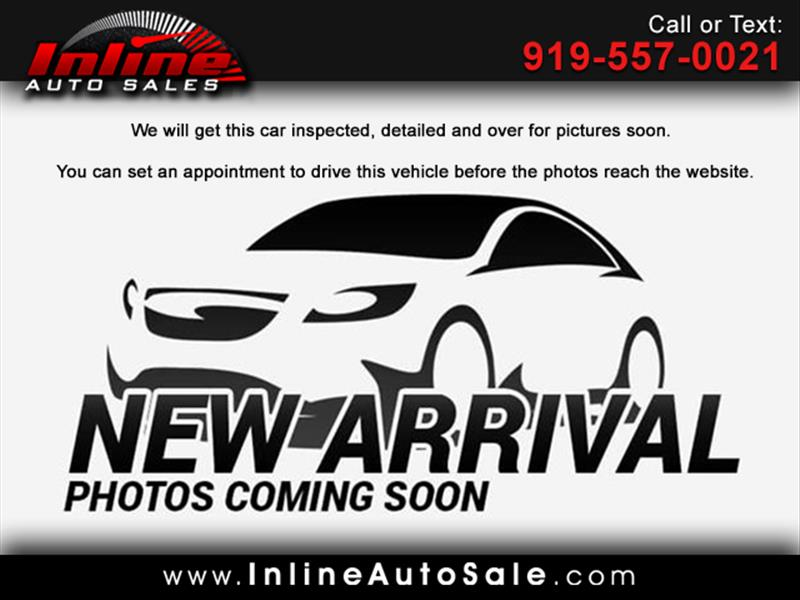 2015 Honda Civic Coupe 2dr CVT LX