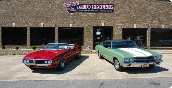 Atlanta Auto Brokers >> Used Cars Atlanta Ga Used Cars Trucks Ga Roswell Auto
