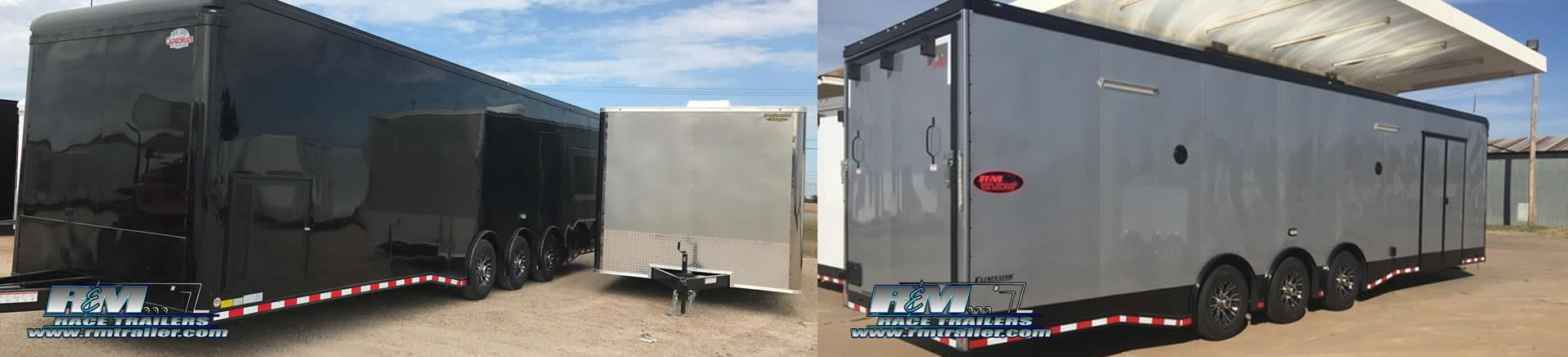 Enclosed Trailers Cargo Concession Trailersmotorcycle Wells Trailer Wiring Diagram View Inventory
