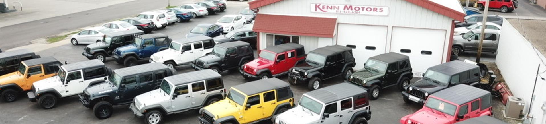 Used Cars Ottawa Il Used Cars Trucks Il Kenn Motors