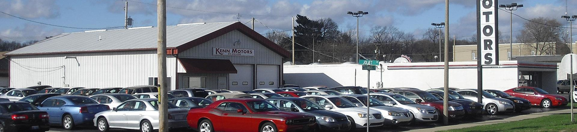 Used Cars Ottawa IL | Used Cars & Trucks IL | Kenn Motors
