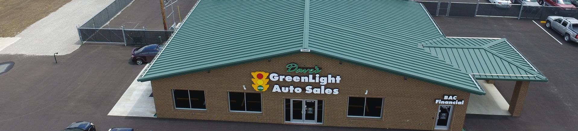 Greenlight Auto Sales >> Used Cars Greenville Il Used Cars Trucks Il Dave S Greenlight