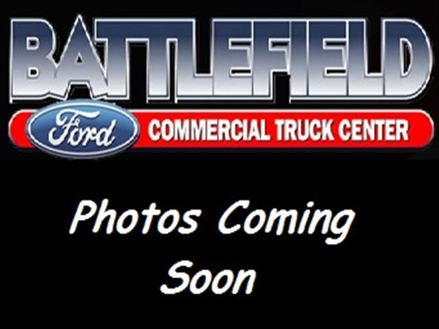 2019 Ford F-550 Crew Cab 4x4 XL w/9' Dump Body