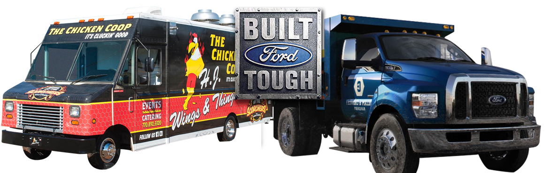 320d3090f5 New   Used Commercial Trucks and Equipment for Sale in Manassas VA ...