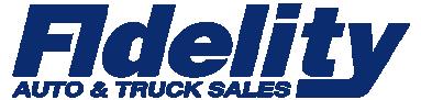 Fidelity Auto Logo