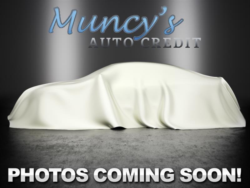 Chevrolet Equinox LS 2WD 2013