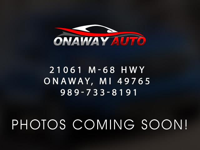 2005 Chevrolet Colorado Crew Cab 126.0