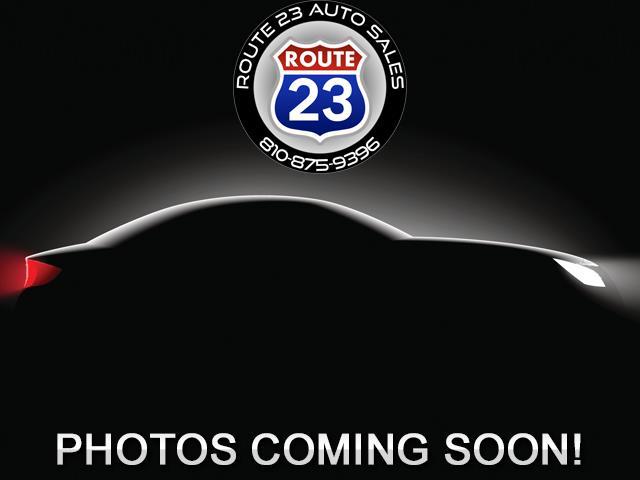 2011 Chevrolet Traverse LTZ AWD