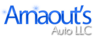 Arnaout's Auto LLC Logo