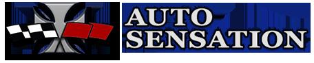 Auto Sensation, Inc. Logo