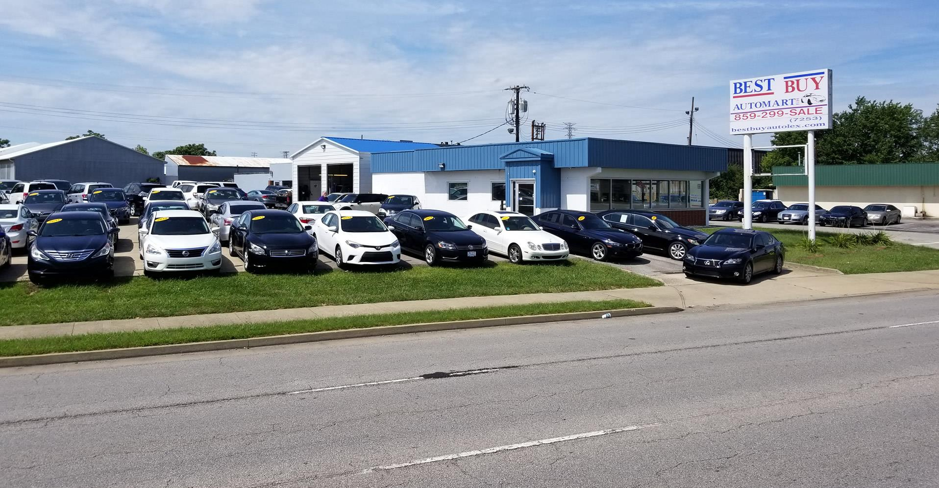 Used Trucks For Sale In Ky >> Used Cars Lexington Ky Used Cars Trucks Ky Best Buy
