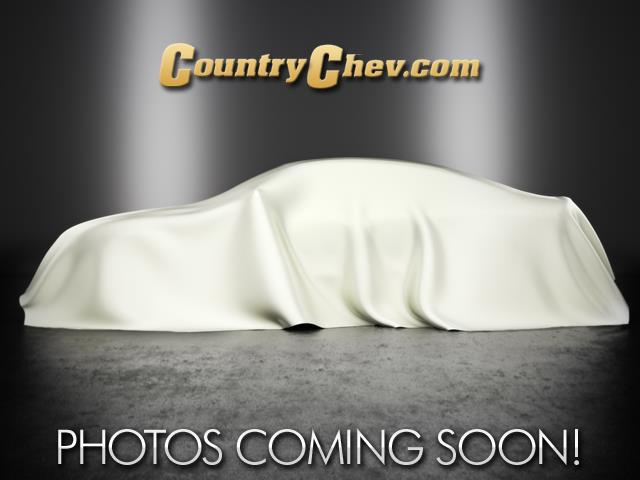 Chevrolet Corvette 1LT Coupe Automatic 2016