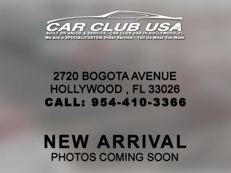 Honda CR-Z 3dr CVT EX-L w/Navi 2016
