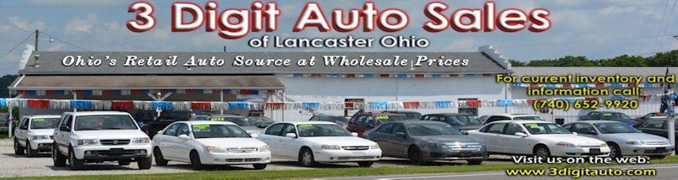 Car Dealerships In Lancaster Ohio >> Used Cars Lancaster Oh Used Cars Trucks Oh 3 Digit