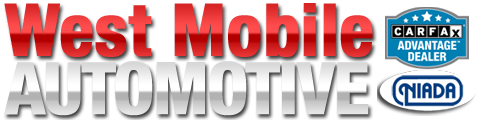 West Mobile Automotive Logo
