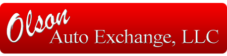 Olson Auto Exchange, LLC Logo