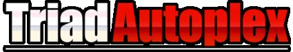 Triad Autoplex Logo