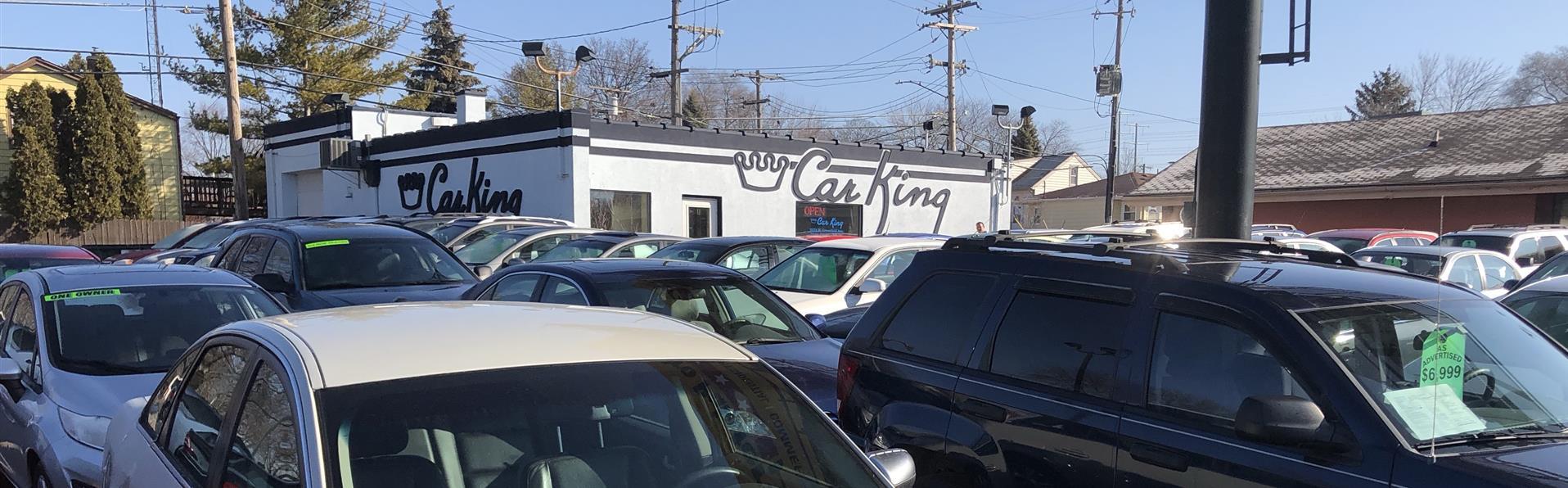 Used Cars Milwaukee WI | Used Cars & Trucks WI | Car King
