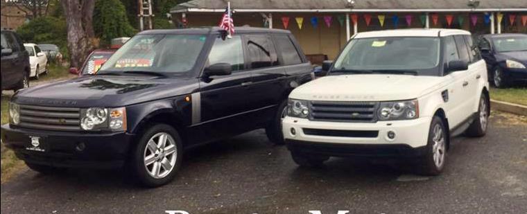 Used Cars Laurel MD | Used Cars & Trucks MD | Route 1 Motors