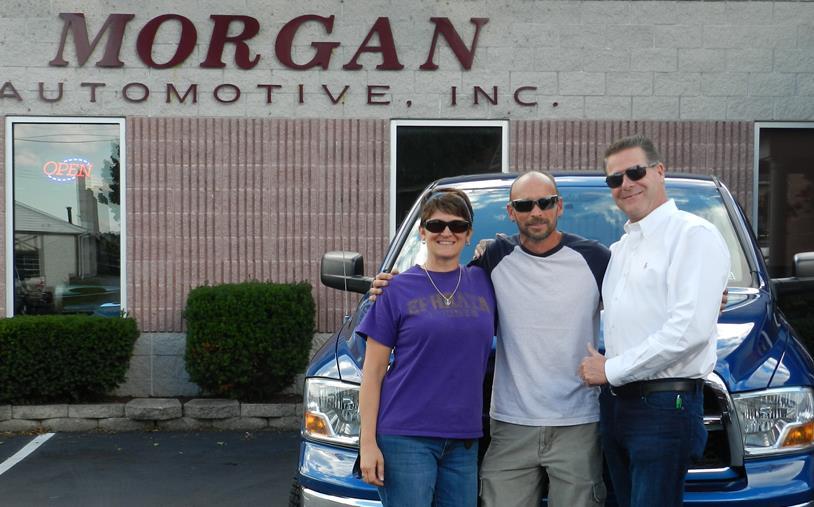 Morgan Automotive Lancaster Pa New Used Cars Trucks Sales Service