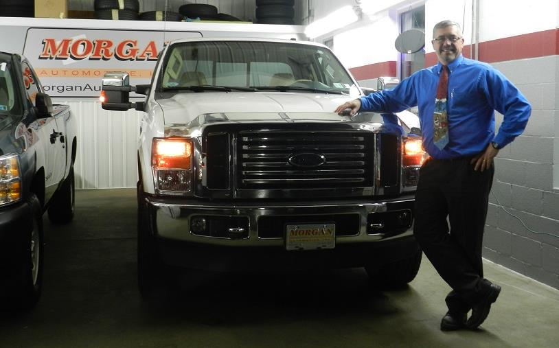 """Great experience when buying my '06 F350. Staff was very efficient and responded promptly to email requests. There was no pressure to """"buy now"""" and the staff was very friendly and honest"""