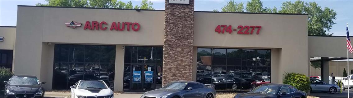 Used Cars North Kansas City MO   Used Cars & Trucks MO   Arc Auto Store