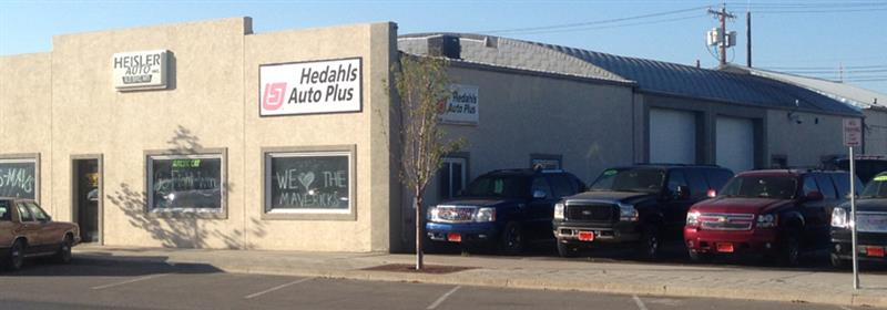 Sales - Service - Parts - Towing - Repair - in Mohall, ND