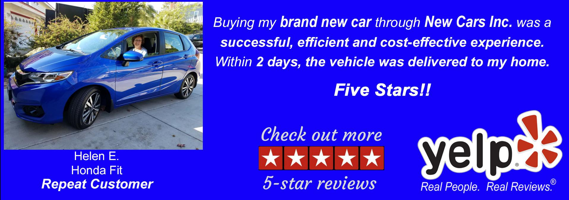 Buying And Maintaining A Car State Of California >> San Diego Premier New And Pre Owned Auto Buying Service