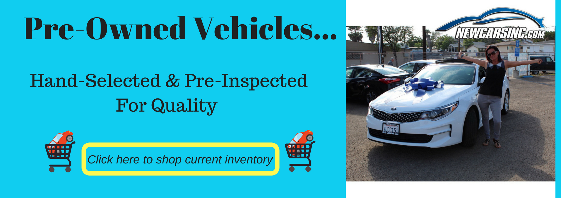 San Diego Premier New And Pre Owned Auto Buying Service