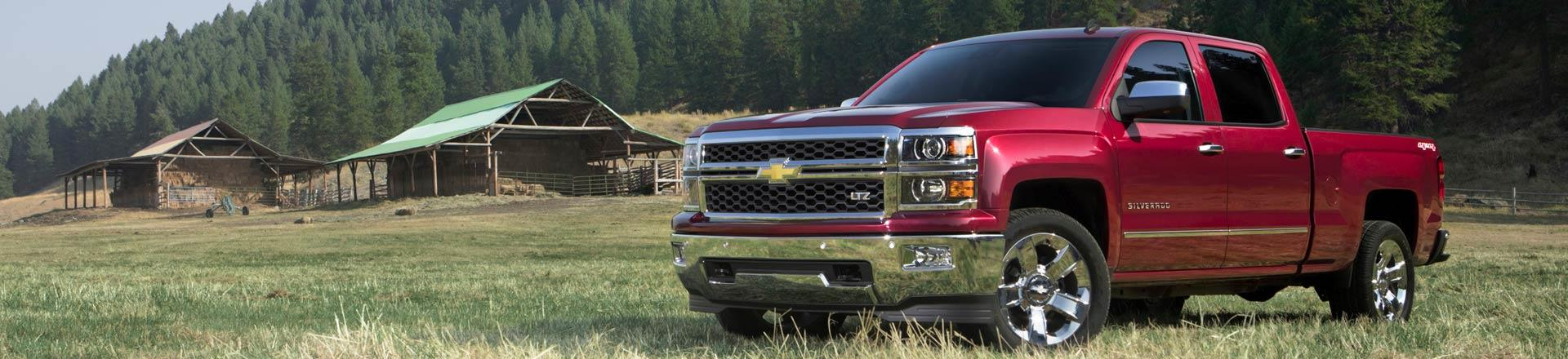 Used Cars Tahlequah OK | Used Cars & Trucks OK | Chris Pruitt Auto