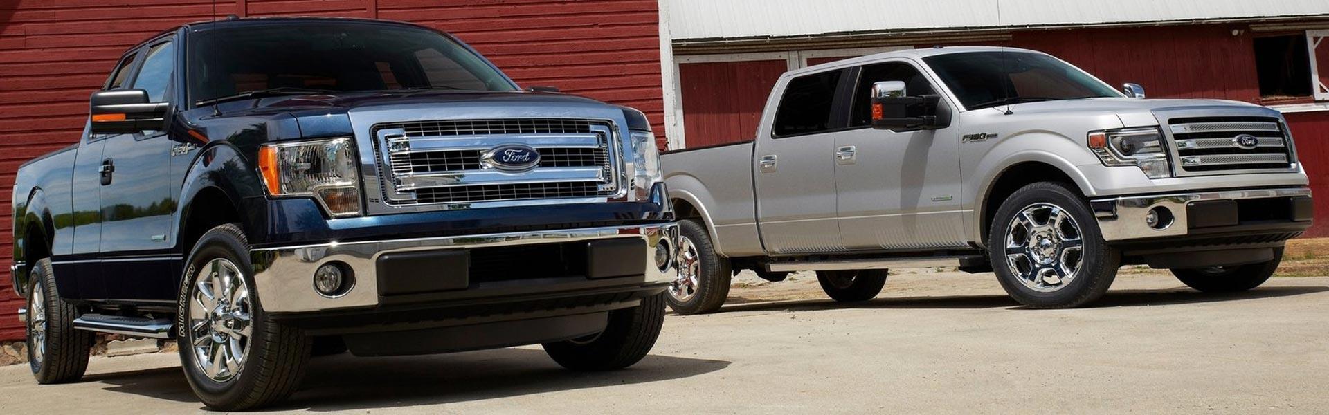 Used Cars Washington NC | Used Cars & Trucks NC | West Park Motor ...