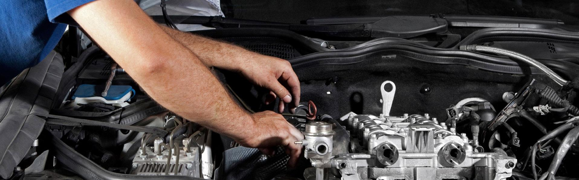 Full Service Repair