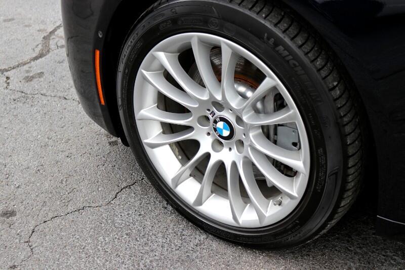 2015 BMW 750i M Sport