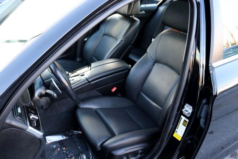 2016 BMW 5-Series 550i SPORT