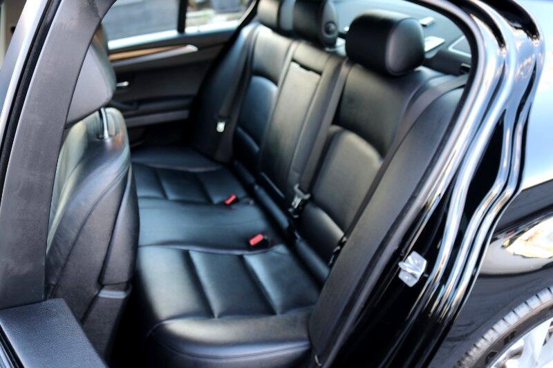 BMW 5-Series  2016