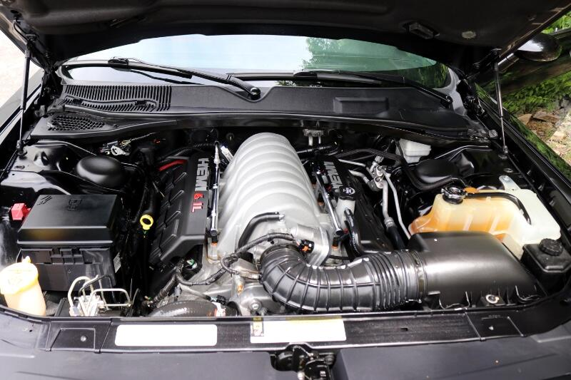 2010 Dodge Challenger SRT8