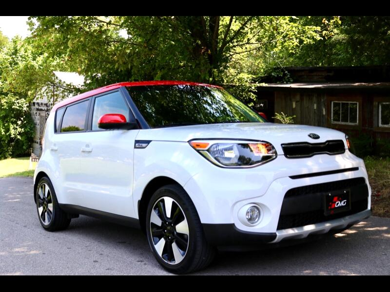 Kia Soul ! w/Umber Package 2 2017