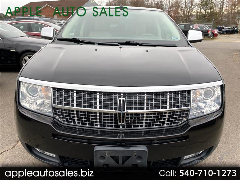 Lincoln MKX AWD 2010