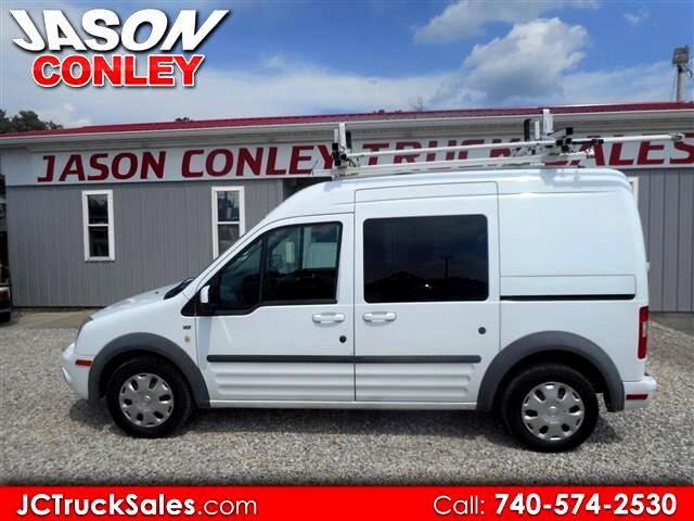 2013 Ford Transit Connect XLT Wagon