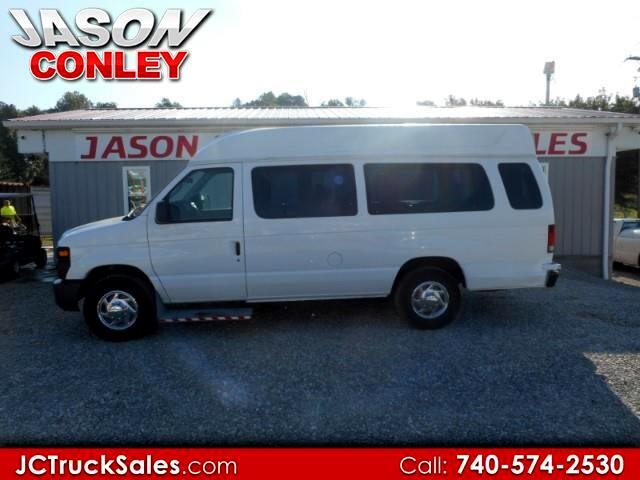 2009 Ford Econoline E-250 Extended
