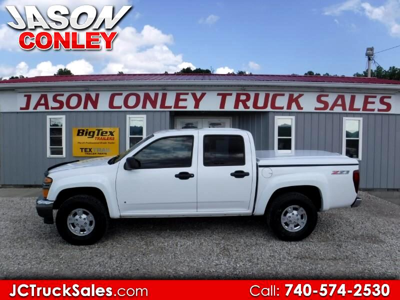 Used 2007 Gmc Canyon For Sale In Wheelersburg Oh 45694