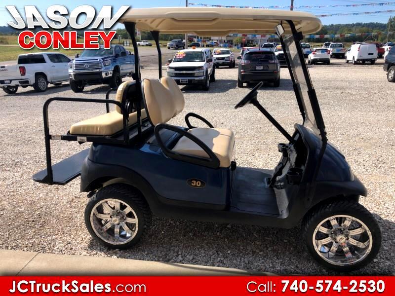 2012 Club Car Golf Cart Precedent I2 Excel